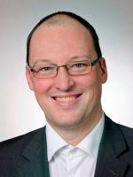 Alexander Josef Breinich ersten Vorsitzenden